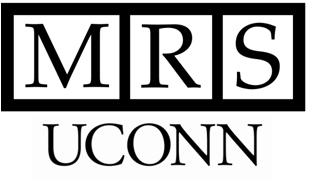 MRS UConn logo